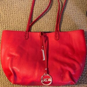 BCBG tote and insert bag